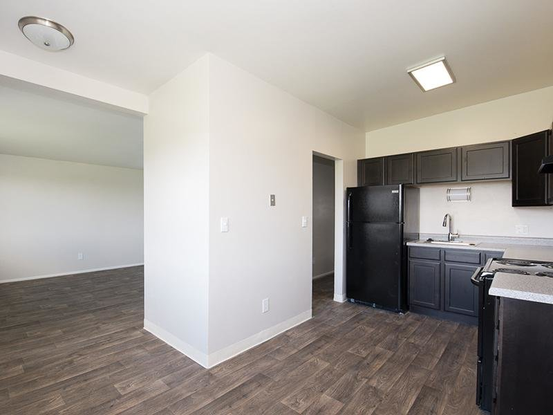 Kitchen | Apartments in West Valley City, UT