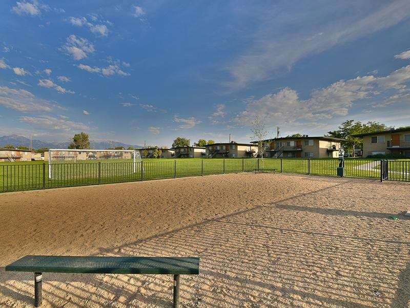 Bark Park | Pet Friendly Apartments in West Valley