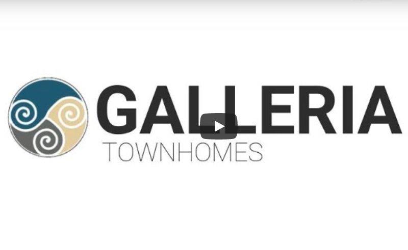 Virtual Tour of Galleria Townhomes & Casa Galleria Apartments