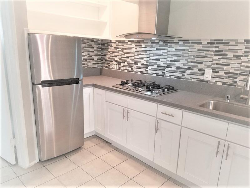 Stainless Steel Appliances | Casa Galleria