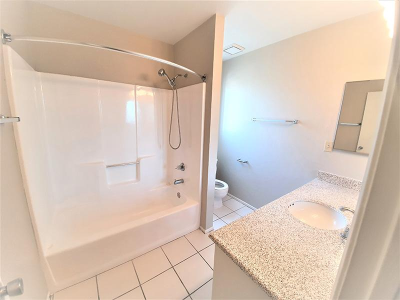 Bathroom | Galleria Townhomes
