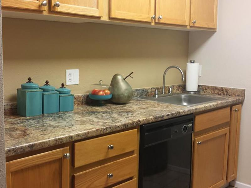 Kitchen | Chardonnay Ridge