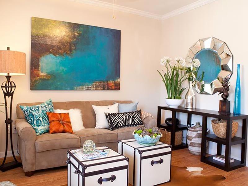 Living Room | Chardonnay Ridge