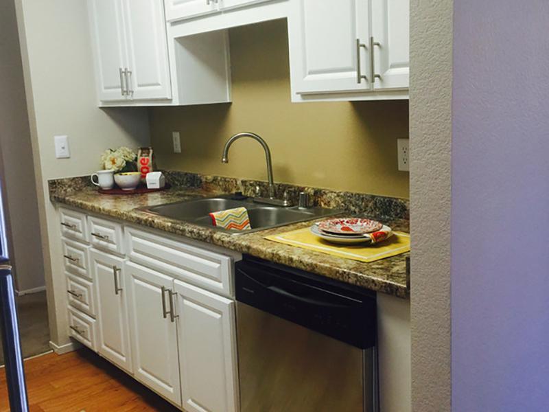 Fully Equipped Kitchen | Chardonnay Ridge