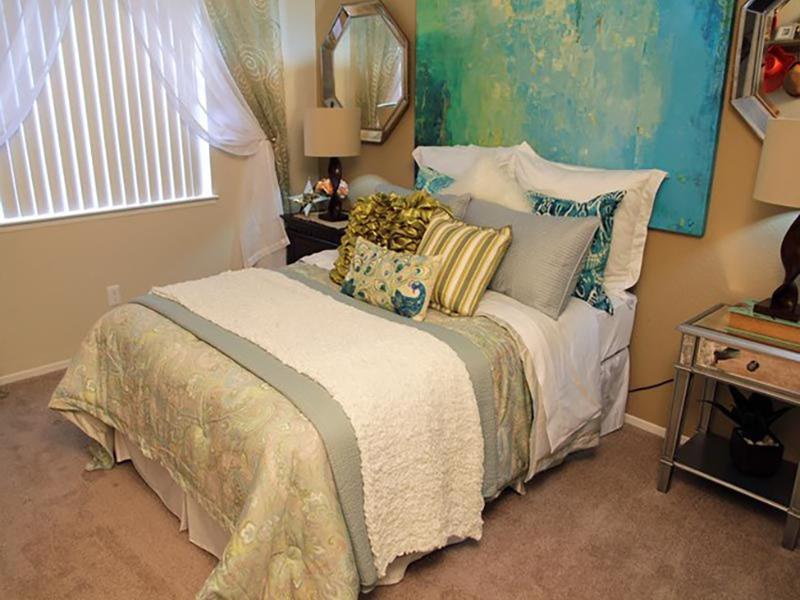 Bedroom | Chardonnay Ridge