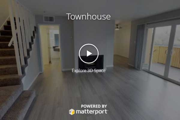 3D Virtual Tour of The Eleven Hundred Apartments