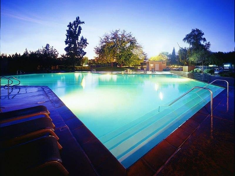Swimming Pool  | The Eleven Hundred Apartments
