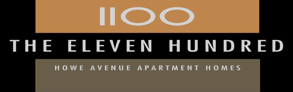The Eleven Hundred Apartments in Sacramento