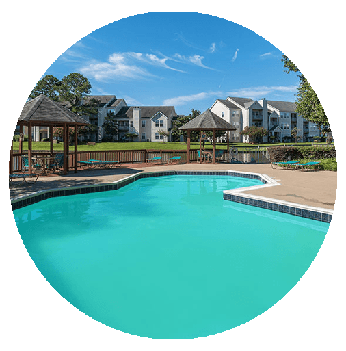 Virginia Beach Apartment Amenities at Latitudes