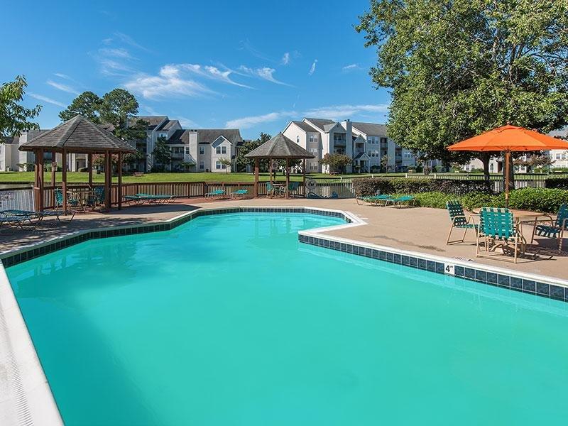 Pool | Apartments in Virginia Beach, VA