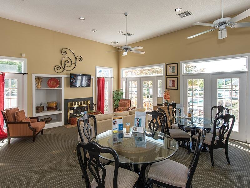 Clubhouse | Apartments in Virginia Beach