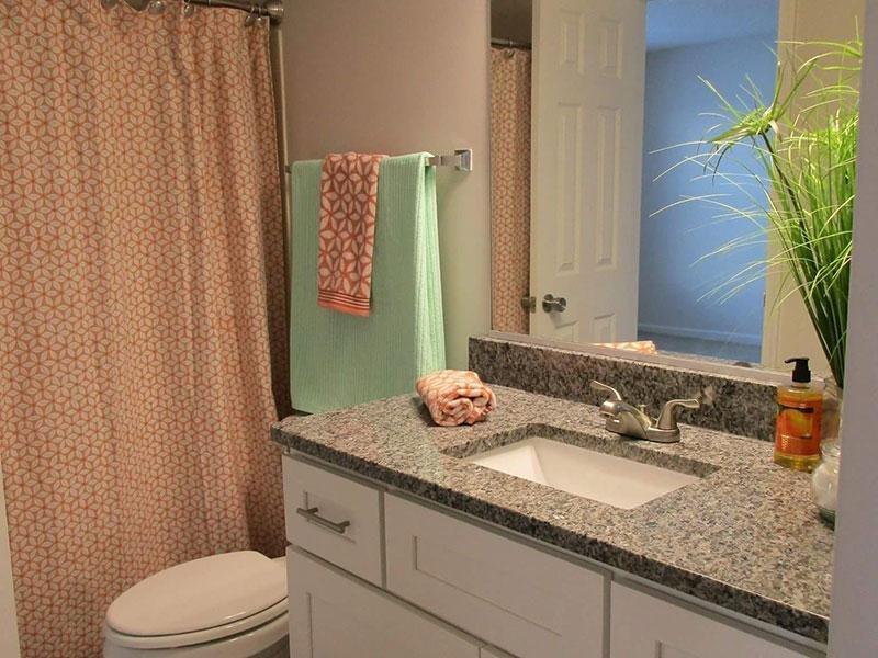 Model | Apartments in Virginia Beach