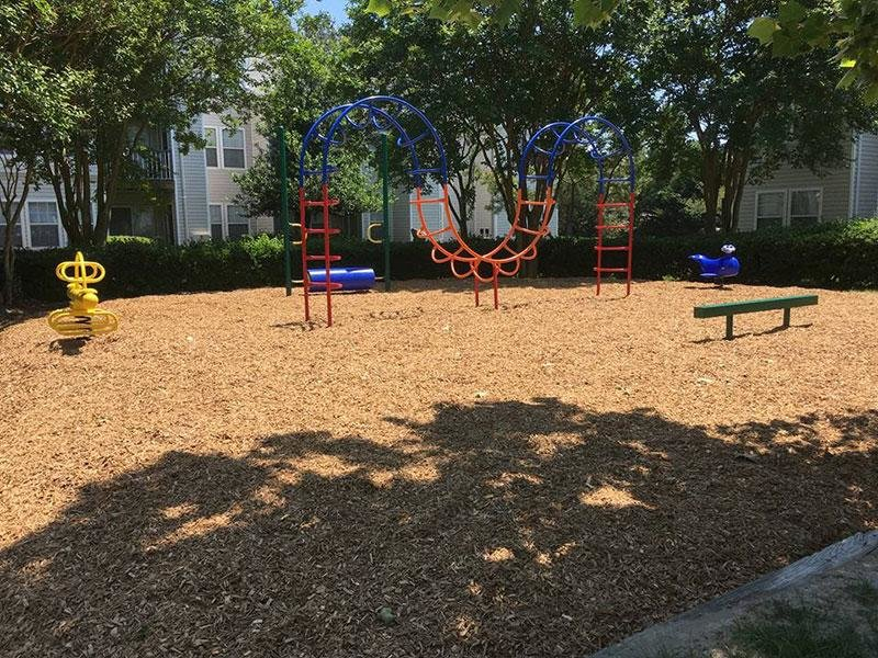 Playground | Apartments in Virginia Beach