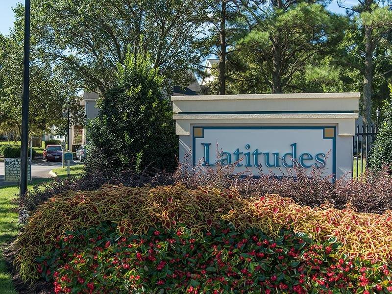 Latitudes Apartments in Virginia Beach