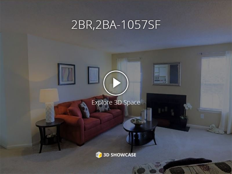 3D Virtual Tour of Latitudes Apartments