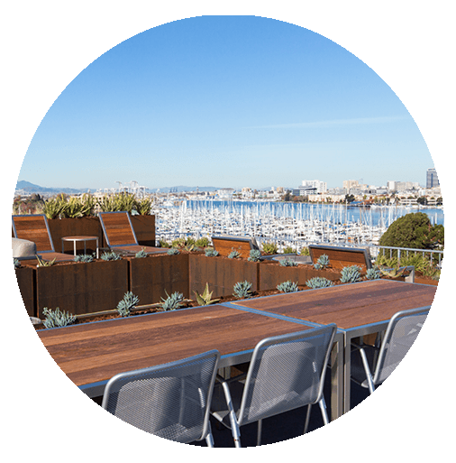 Alameda Apartment Amenities at Panomar