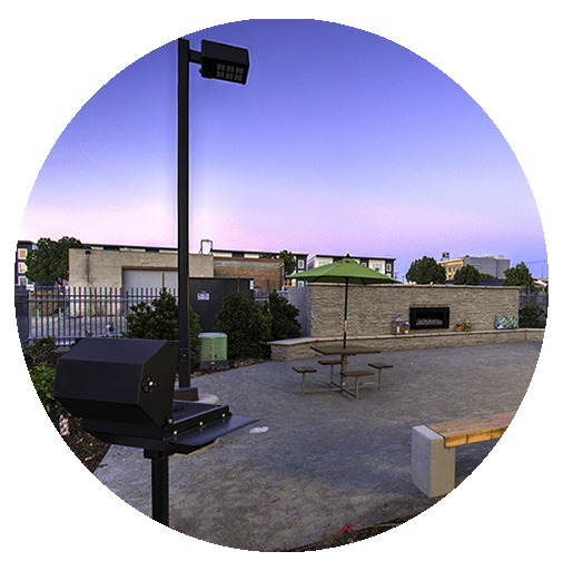 Amenities For Brio On Broadway Apartments, Fresno