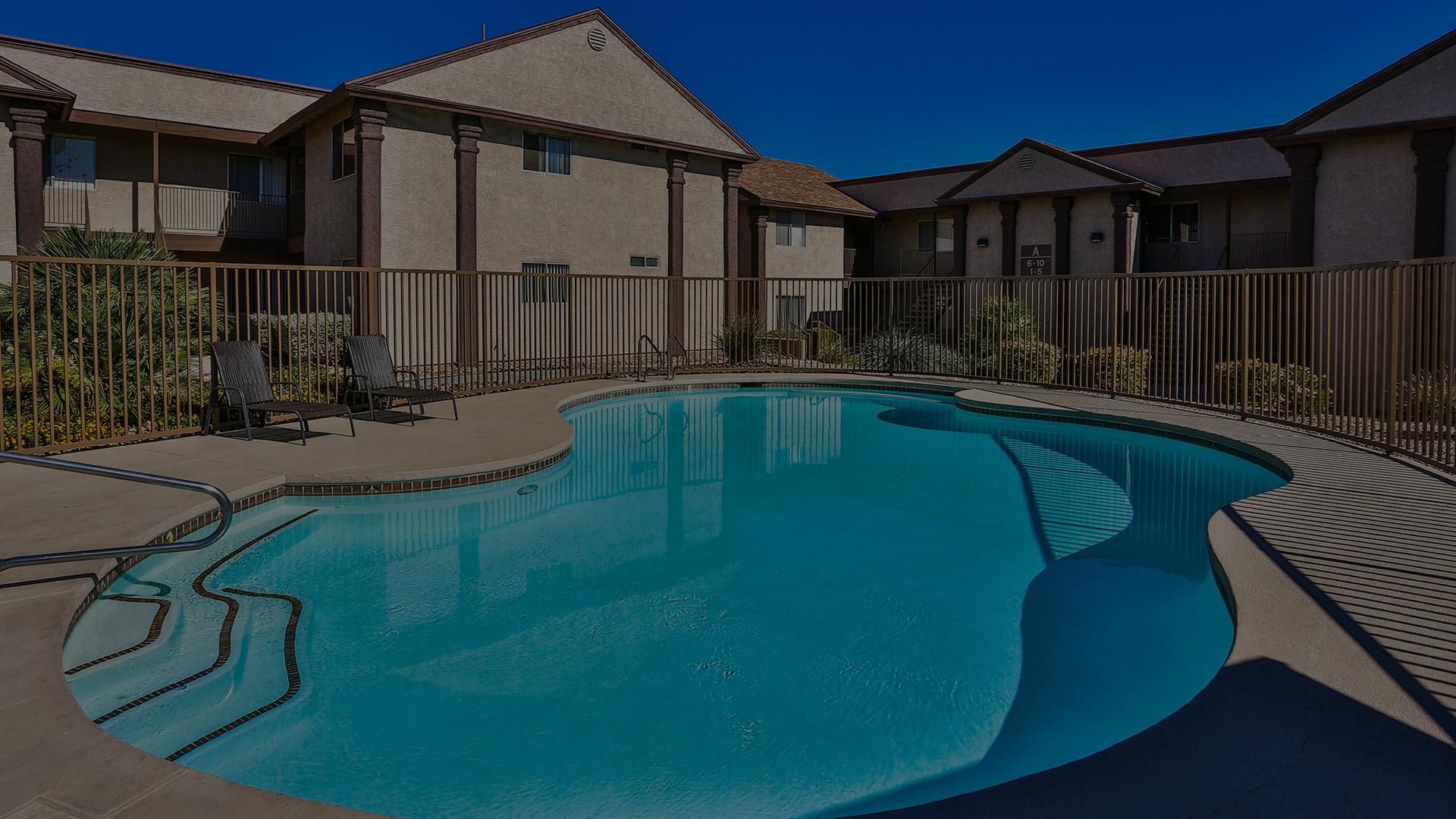 5001 El Parque Ave Las Vegas, NV 89146