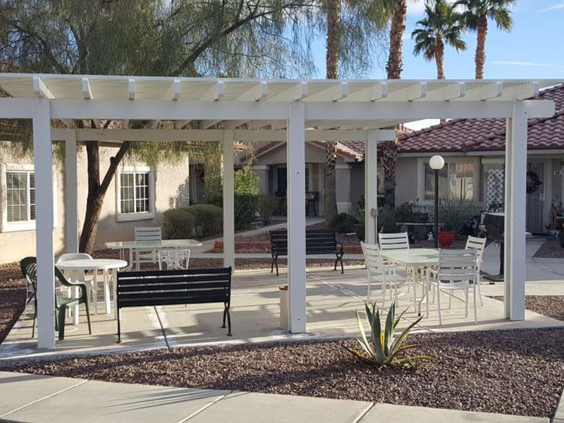 Sunrise Senior Village Apts in Las Vegas, NV