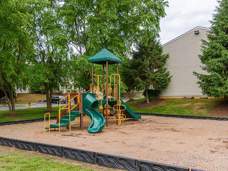 Playground | Kensington Crossing Apartments