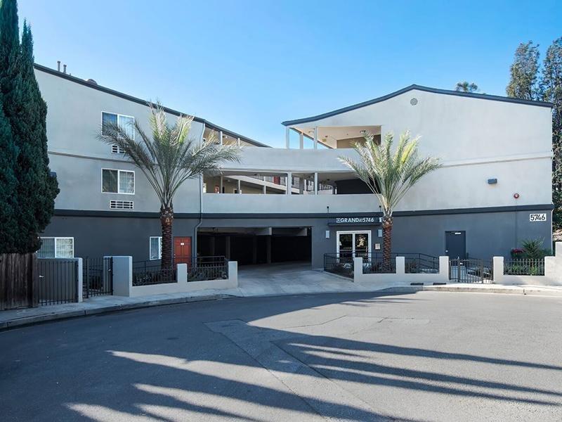 Apartments in Culver City