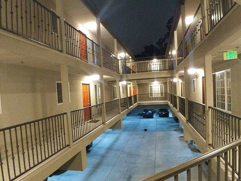 Apartments in Culver City ca