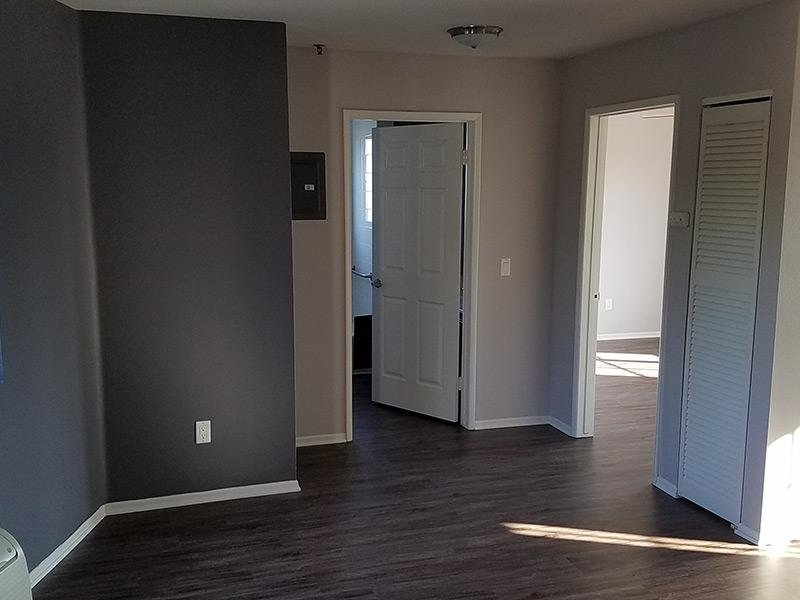 Apartments in california