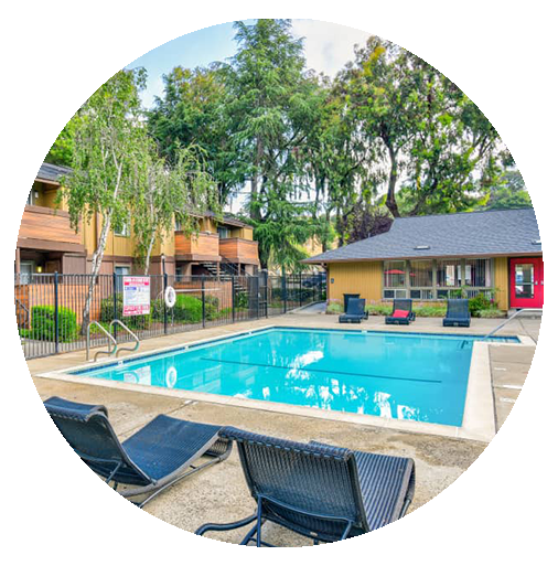 Amenities For Summerwood Apartments, Hayward
