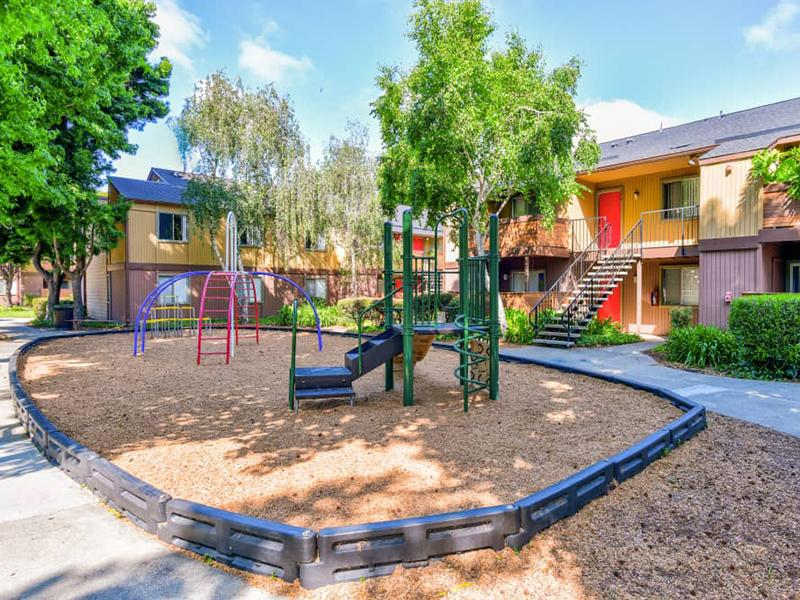 Playground | Summerwood Apartments