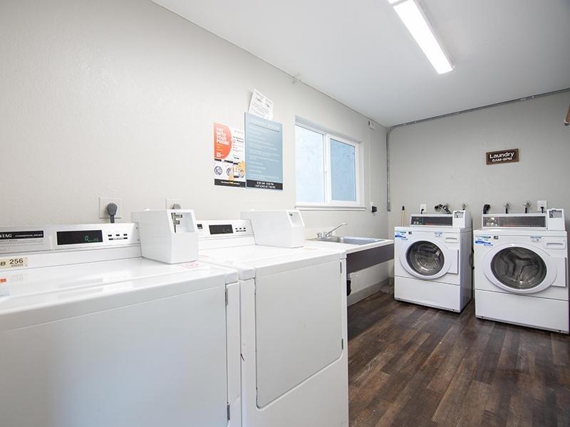 Laundry | Villa de Guadalupe