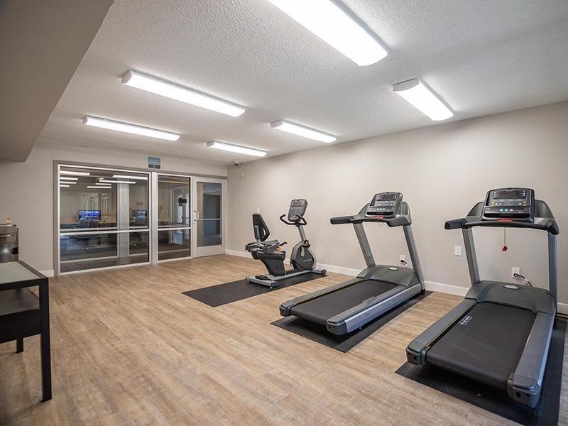 Gym | Villa de Guadalupe