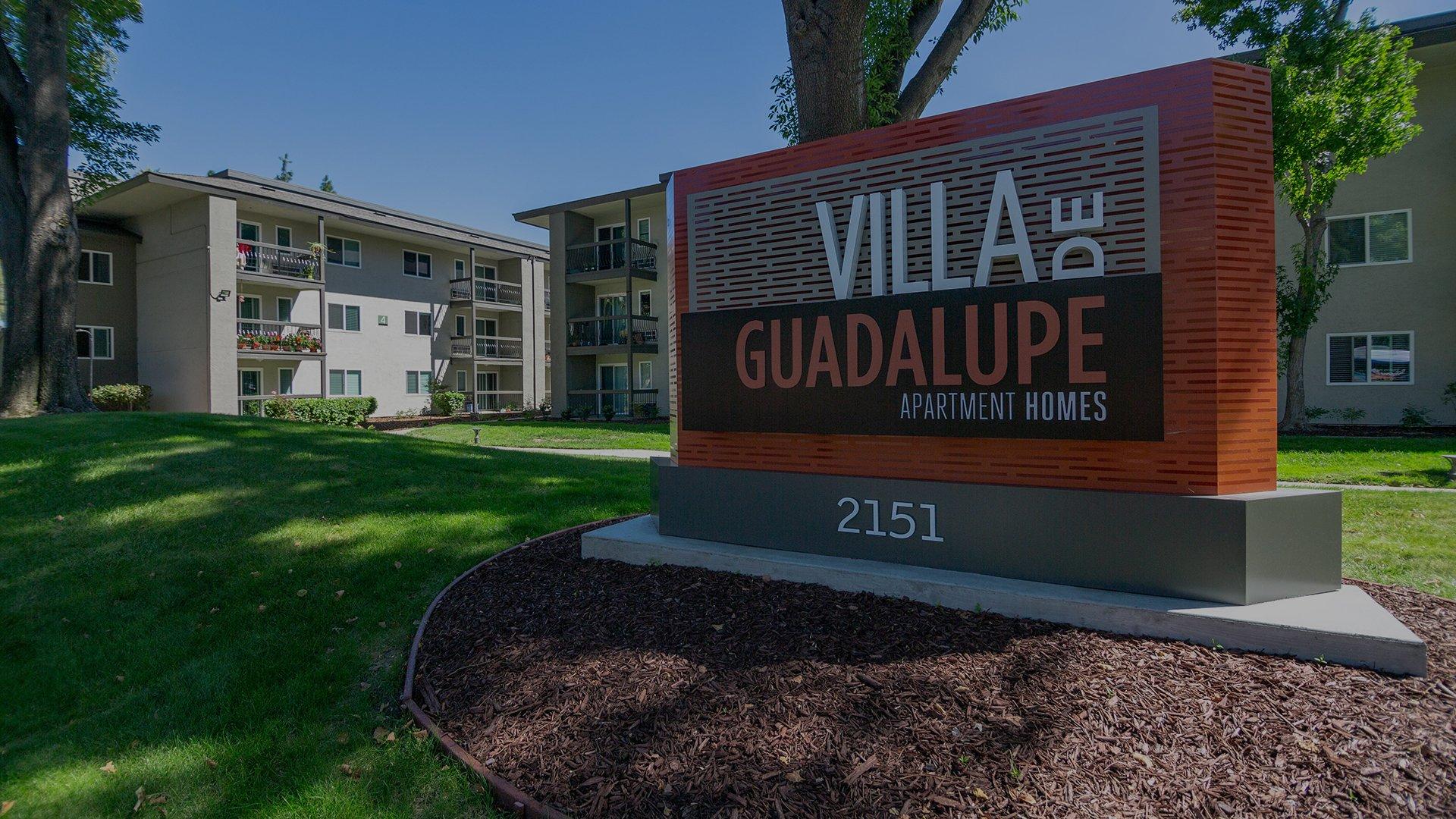 San Jose Apartments