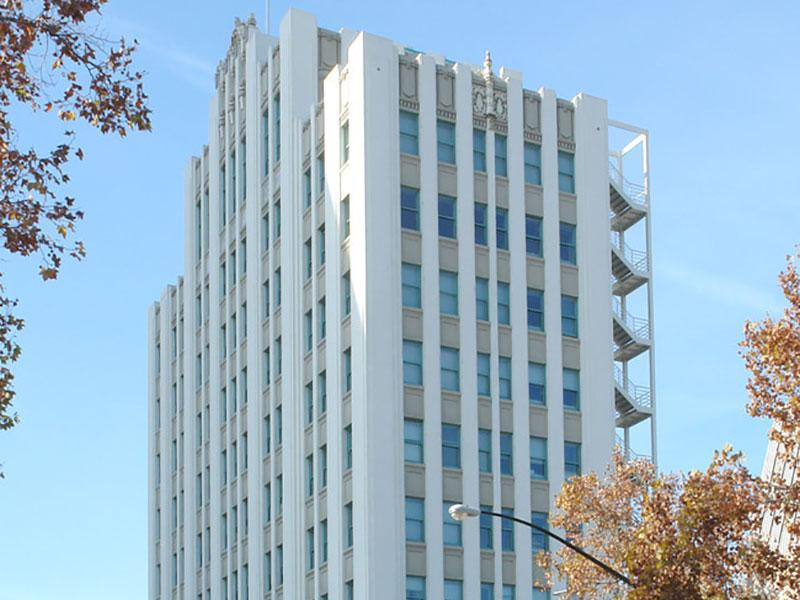 Vintage Tower Apartments in San Jose