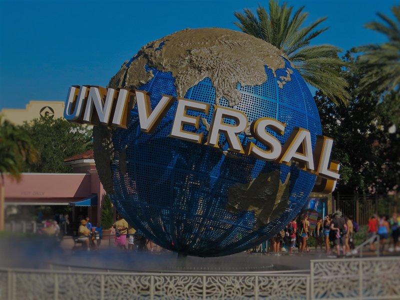 Universal Studios Hollywood nearby Beverly Park Senior Apartment Community