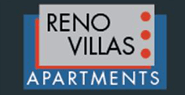 Reno Villas Apartments in Las Vegas