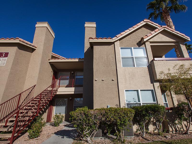 Gloria Park Villas Las Vegas, NV