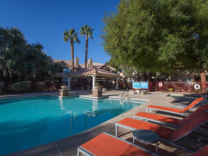 Swimming Pool    Gloria Park Villas