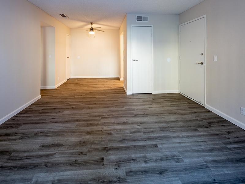 Spacious Floorplans | Juniper Apartments