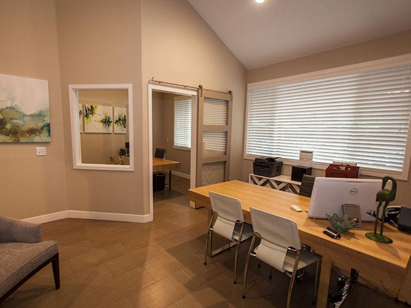 Office | Rosemont Park Sacramento Apartments