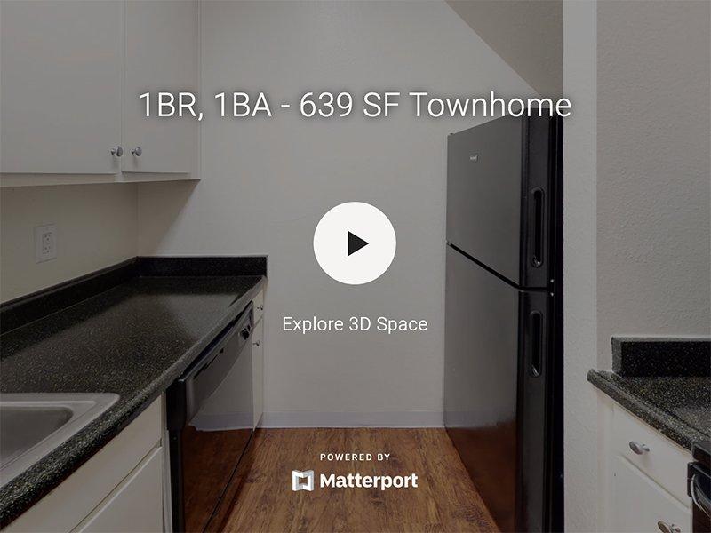 3D Virtual Tour of Rosemont Park Apartments