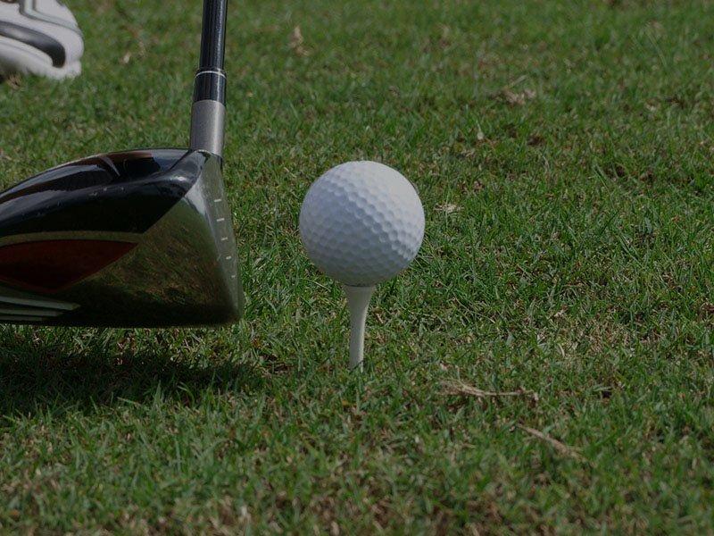 Cordova Golf Course nearby The Juniper Apartment Community