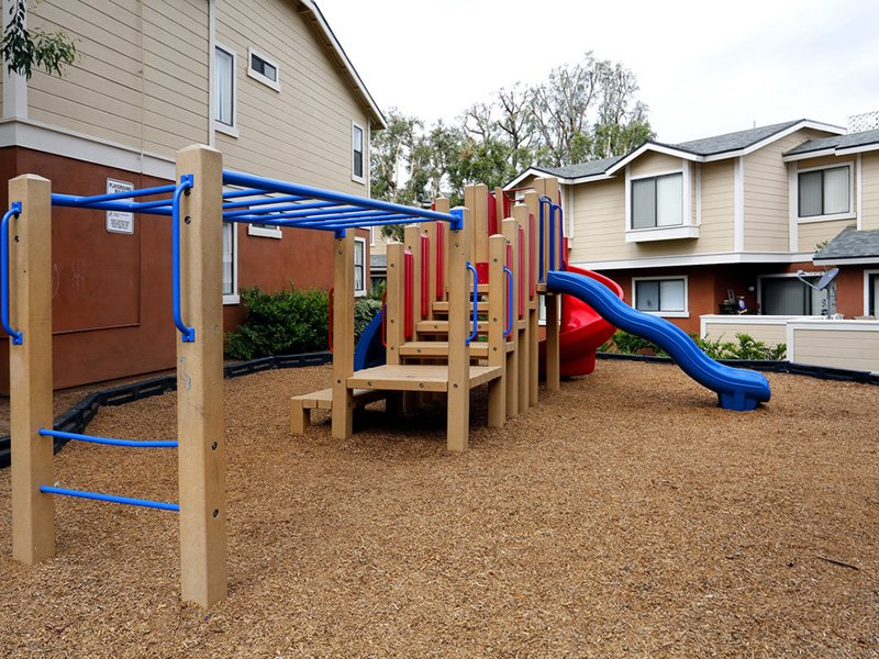 Playground | Meadowood Apartments
