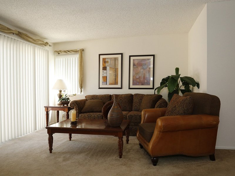 Front Room | Meadowood Apartments