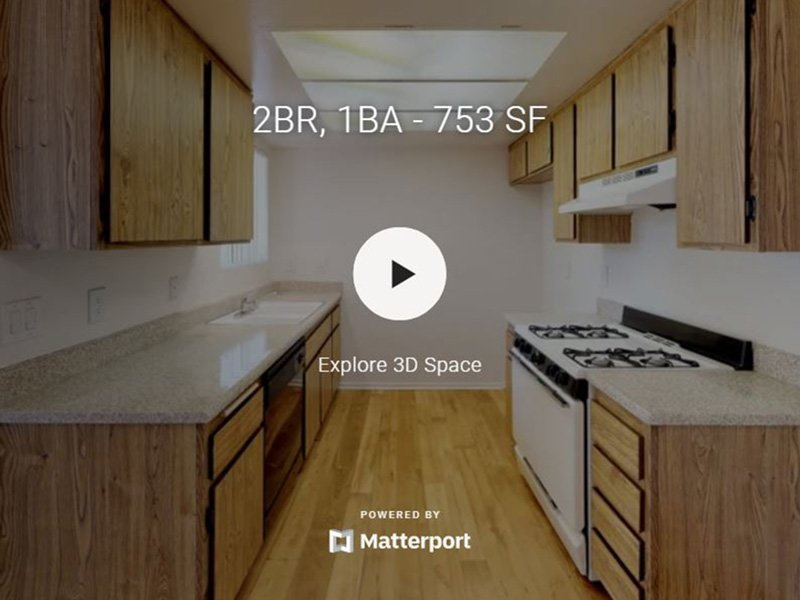 3D Virtual Tour of Meadowood Apartments