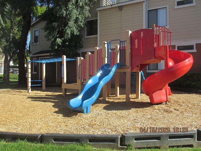 Playground | Meadowood