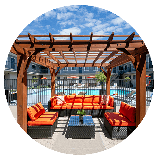 Amenities For Bay View Apartments Alameda
