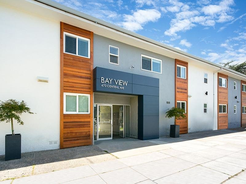 Bayview Apartments in Alameda, CA