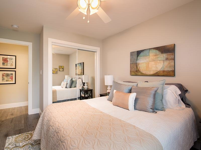 Room | Bayview Apartments