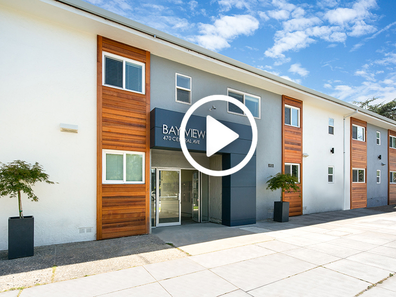 Virtual Tour of Bay Vista Apartments