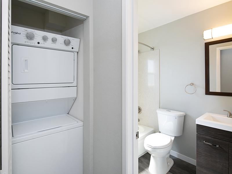 Washer/Dryer | Bayview Apartments